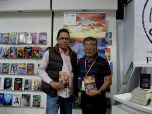 HELIOS MAR and TOSHIAKI WAGO