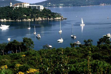 تعرف علي جزر الأميرات في اسطنبول