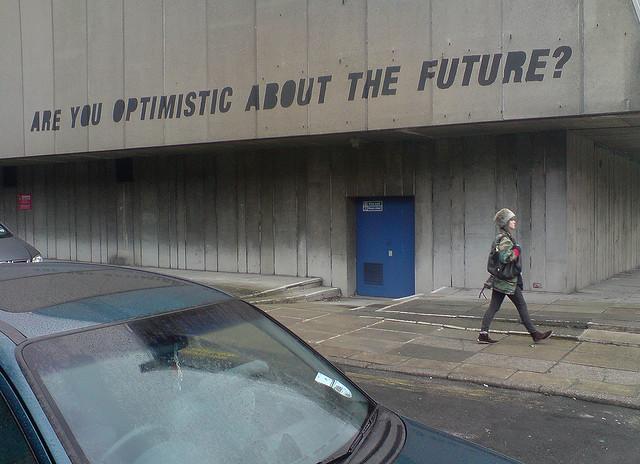 definisi optimis adalah