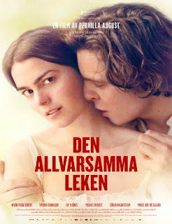 Ver Den Allvarsamma Leken (A Serious Game)  (2016) película Latino