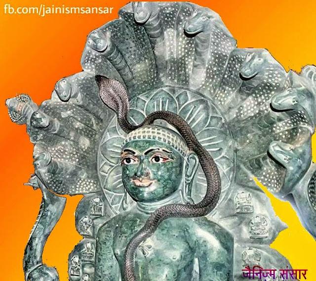23 Shri Parshvnath Ji