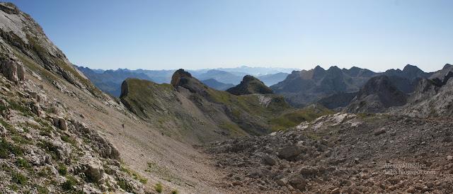 Прекрасные горы