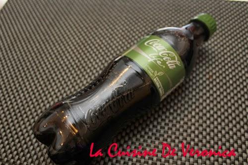 La Cuisine De Veronica Coca Cola Life