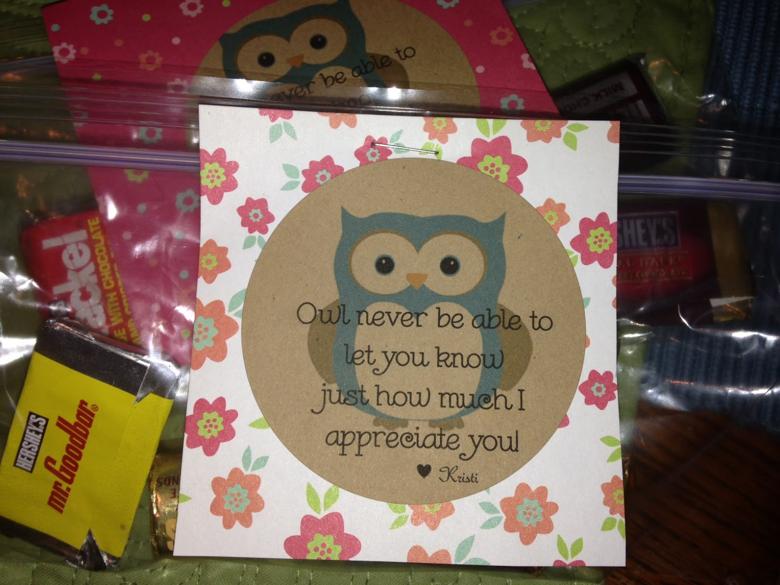 national school counselor appreciation gift ideas   just b ...