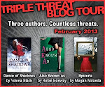 Blog Tour!