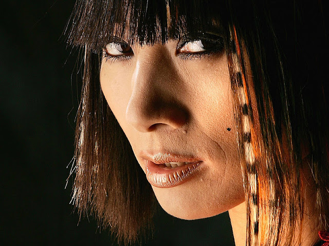 Bai Ling Biography and Photos