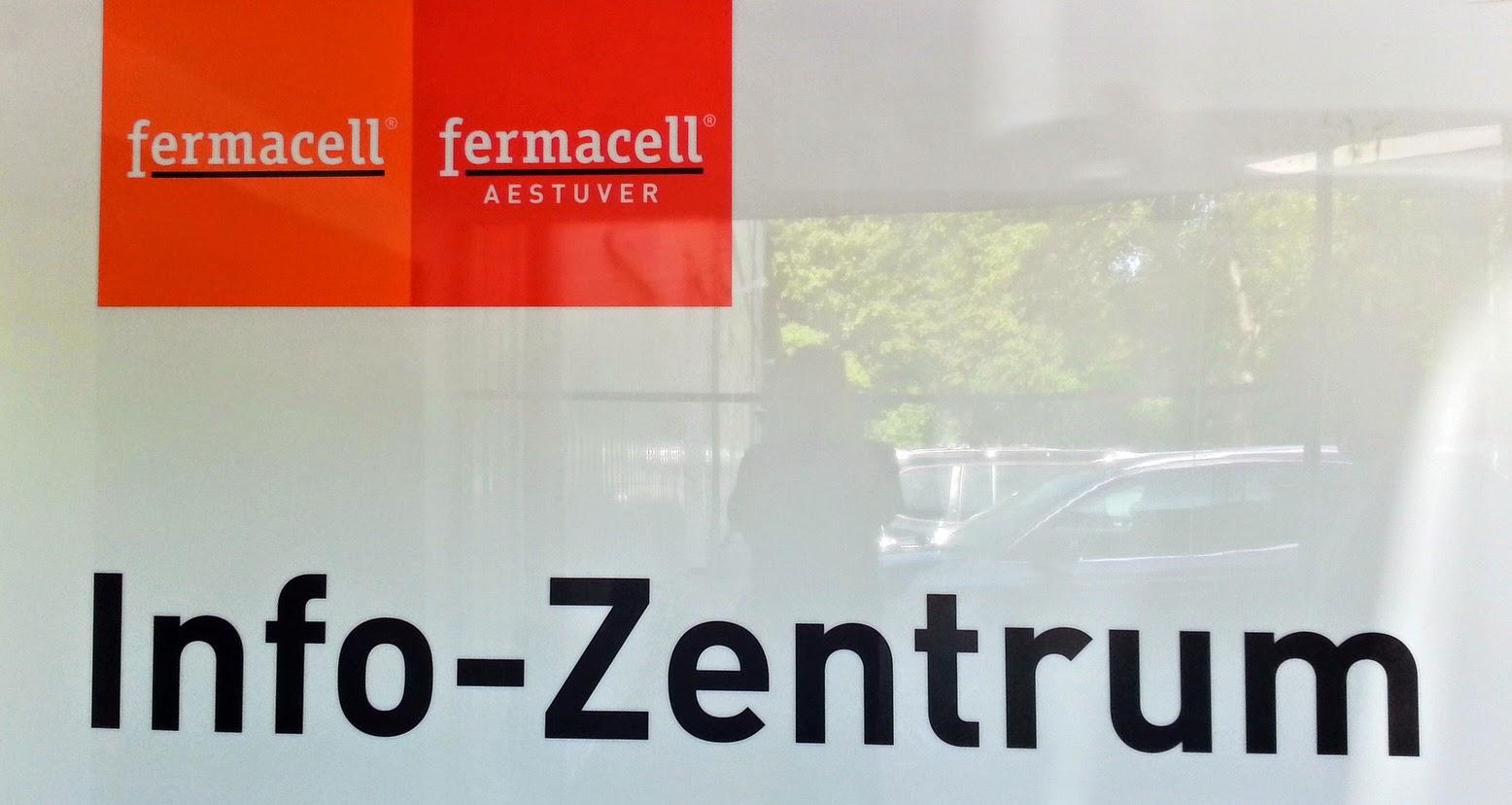 Centrum szkoleniowe Fermacell w Bad Grund Niemcy