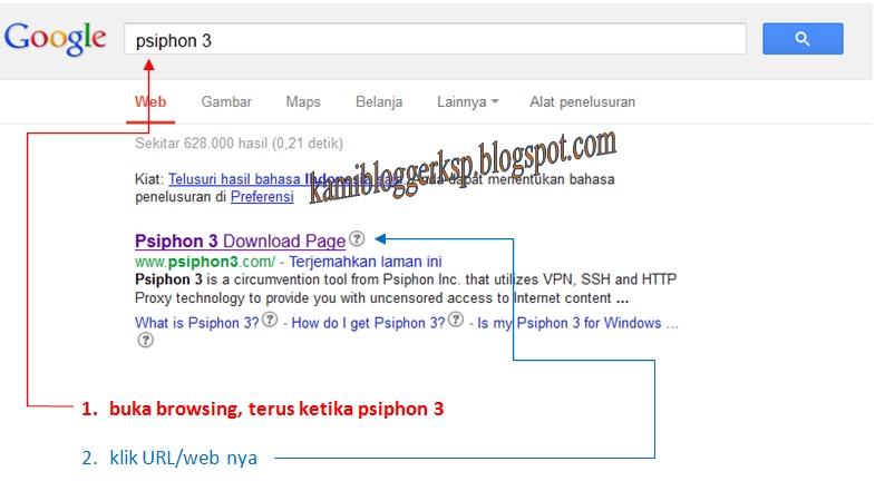 Cara Membuka Situs Yang Diblokir Telkom Trik Indonesia
