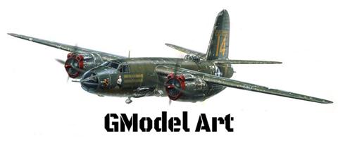 GModel Art