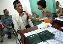 Lowongan Kerja Non CPNS 2013 - Pusat Kesehatan Haji