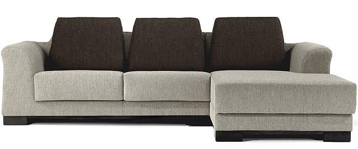 TEK Sofa Design by Somerset Harris