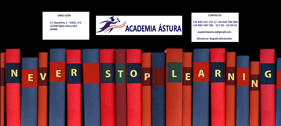 Academia Ástura