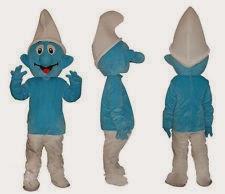 Badut Smurf