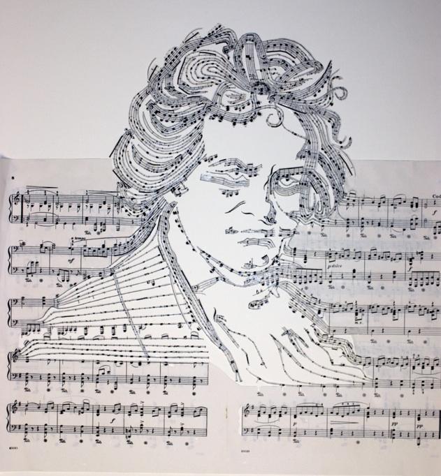 grandes compositores de todos los tiempos: