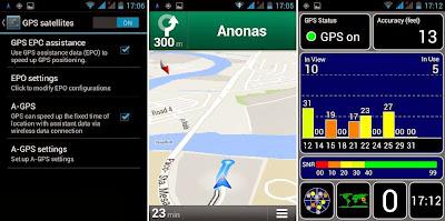 SKK Mobile Charm GPS
