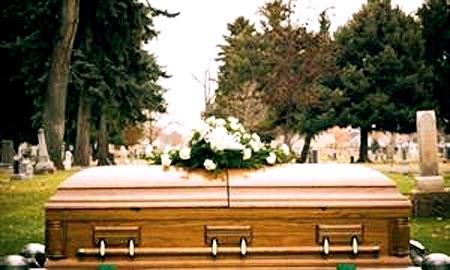 ما هى حقيقة موتنا هل موتنا هو الراحة الابدية ؟