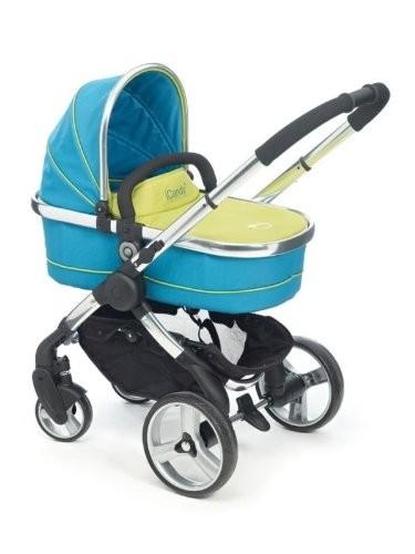 Bassinet Double Stroller2