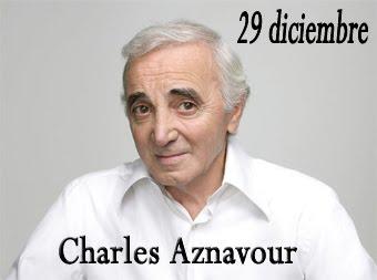 Y Charles nos dijo adiós...