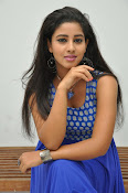 Actress Pavani photos at OMG Audio-thumbnail-20