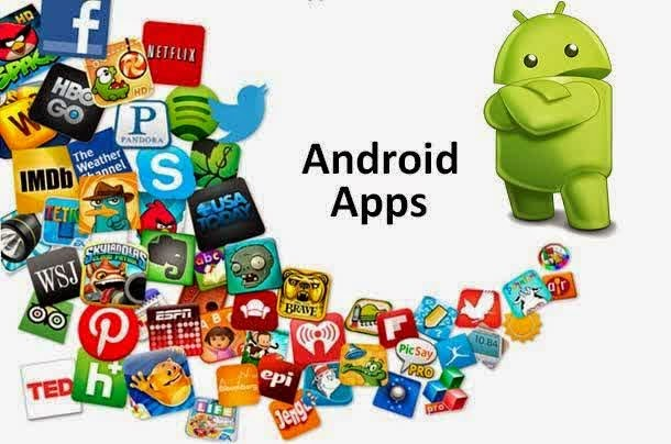 Free download 10 aplikasi HP Android terbaik .apk gratis terbaru full version