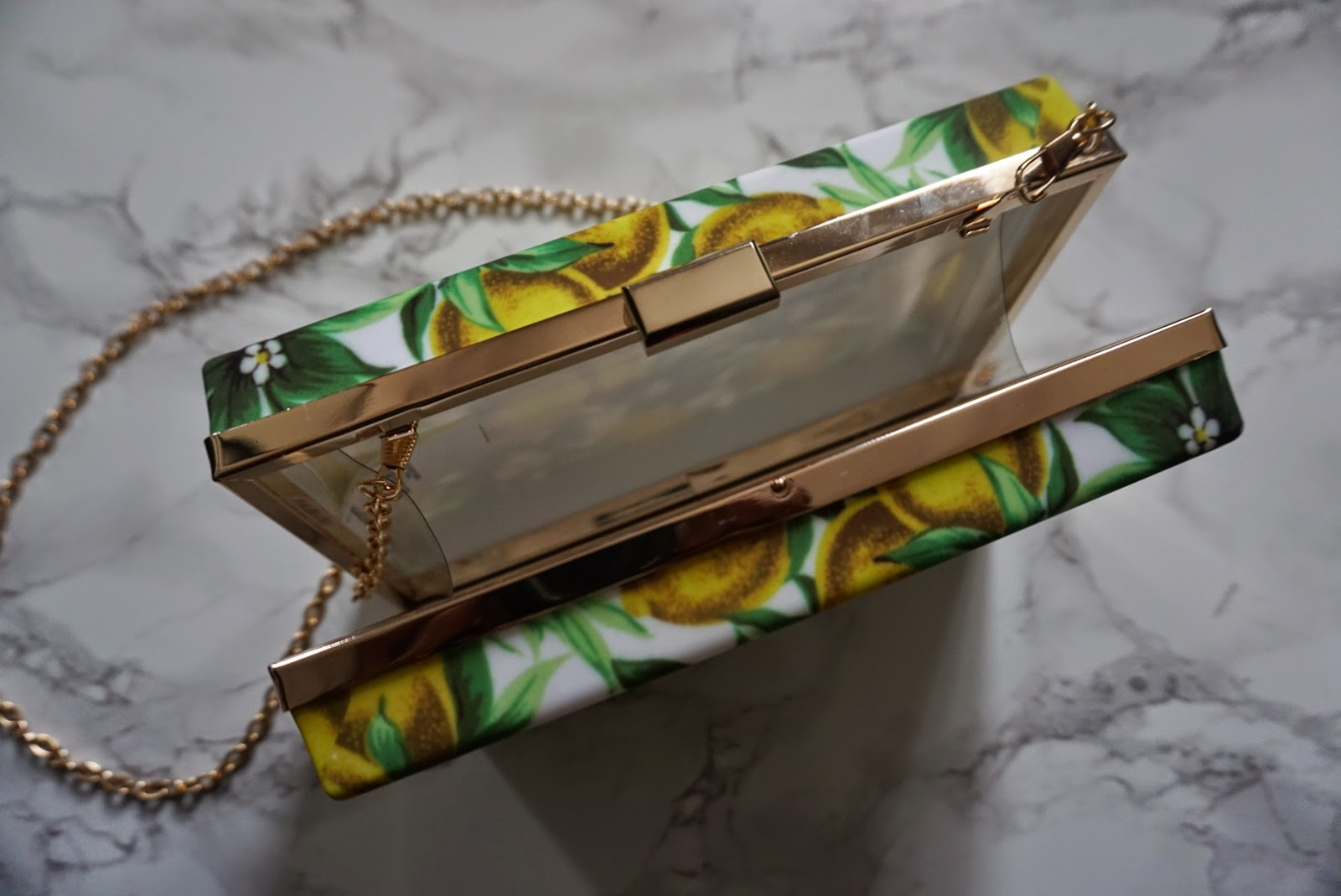 note 177 the statement piece primark lemon print box bag i ve been thinking more and more about implementing a uniform philosophy towards my wardrobe have you heard about mathilda kahl the art director who wears