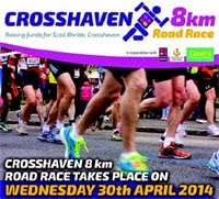 New 8km race in Crosshaven