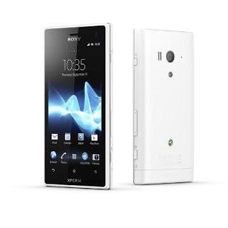 Sony Xperia Acro S Harga Spesifikasi, Hp Dengan Kamera 12MP