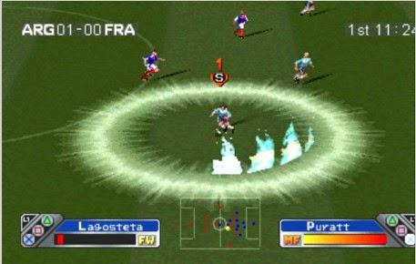 Shalin soccer game download