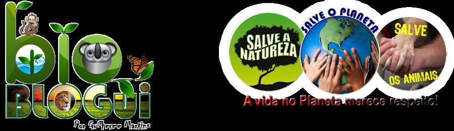 BioBloGui - O defensor da natureza