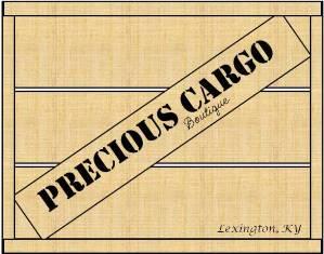 Precious Cargo Boutique