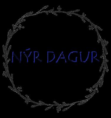 Blogs- Nýr Dagur