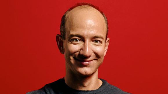 Biografi Jeff Bezos - Pendiri Amazon.com