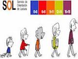 S.O.L. Servicio de Orientación a la Lectura