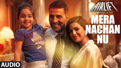 Mera Nachan Nu Song Full Lyrics And Video HD Only On www.HindiTroll.in| Akshay Kumar