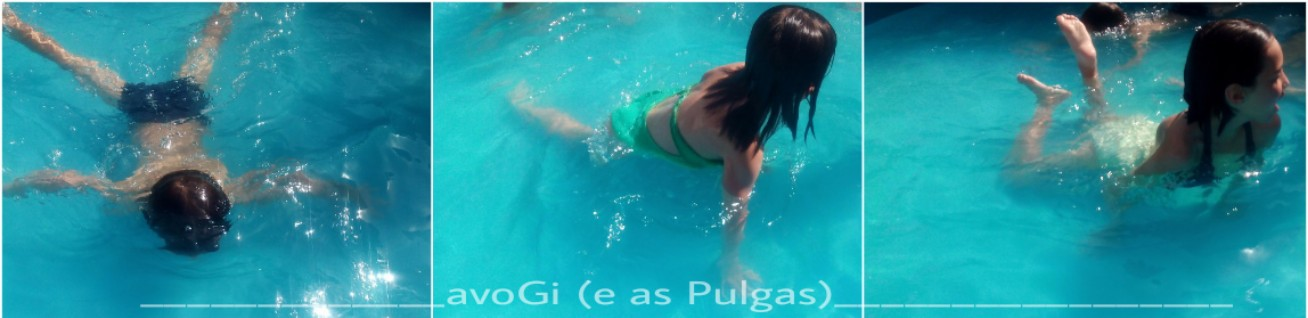 ------AvoGi (e as Pulgas)----------