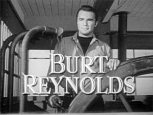 Image result for burt reynolds riverboat