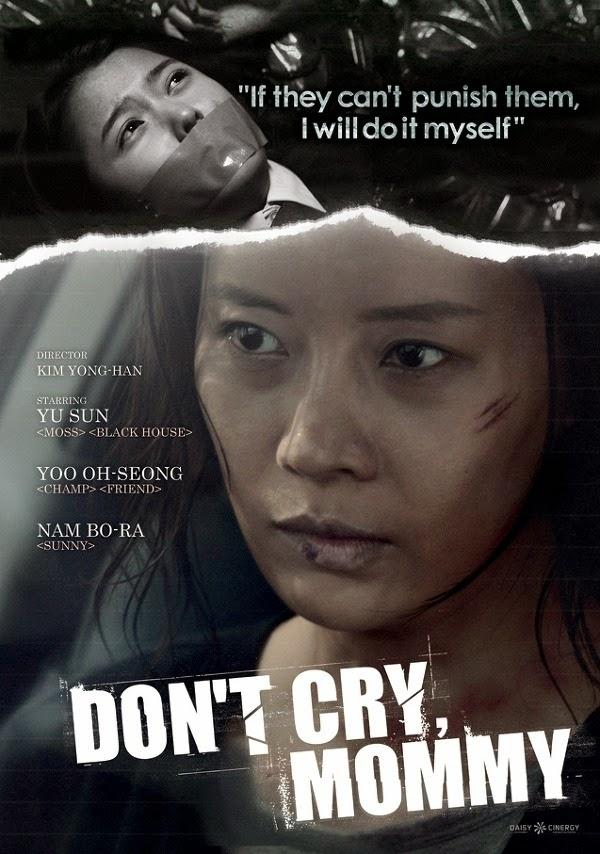 Mẹ Ơi Đừng Khóc - Don't Cry, Mommy - 2012