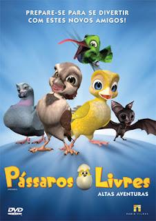 >Assistir Filme Pássaros Livres Online Dublado MegaVideo