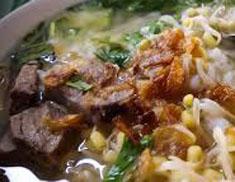 Resep masakan indonesia soto daging sapi spesial praktis, mudah, sedap, nikmat