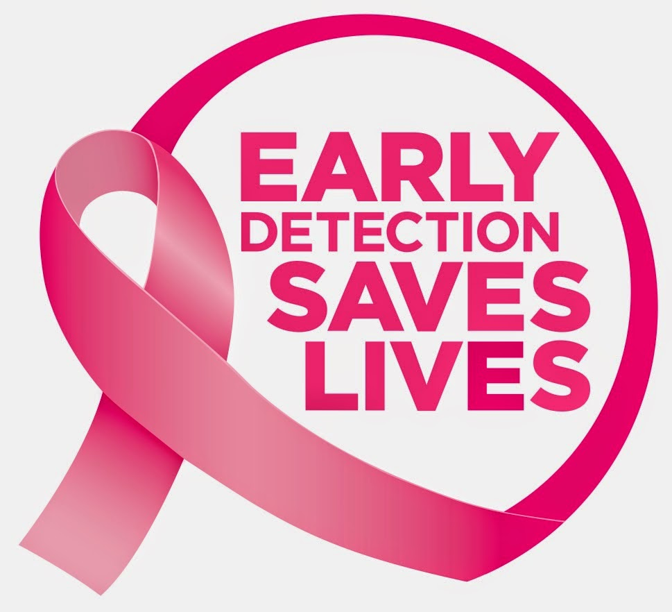 Early Detection Saved Me!