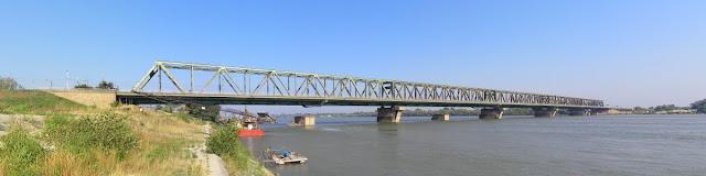 Pančevo Bridge