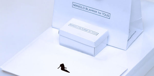 Manolo Blahnik for Tous