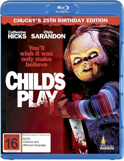 Child's Play 2 1990 Hindi Dubbed Dual Audio BRRip 300mb