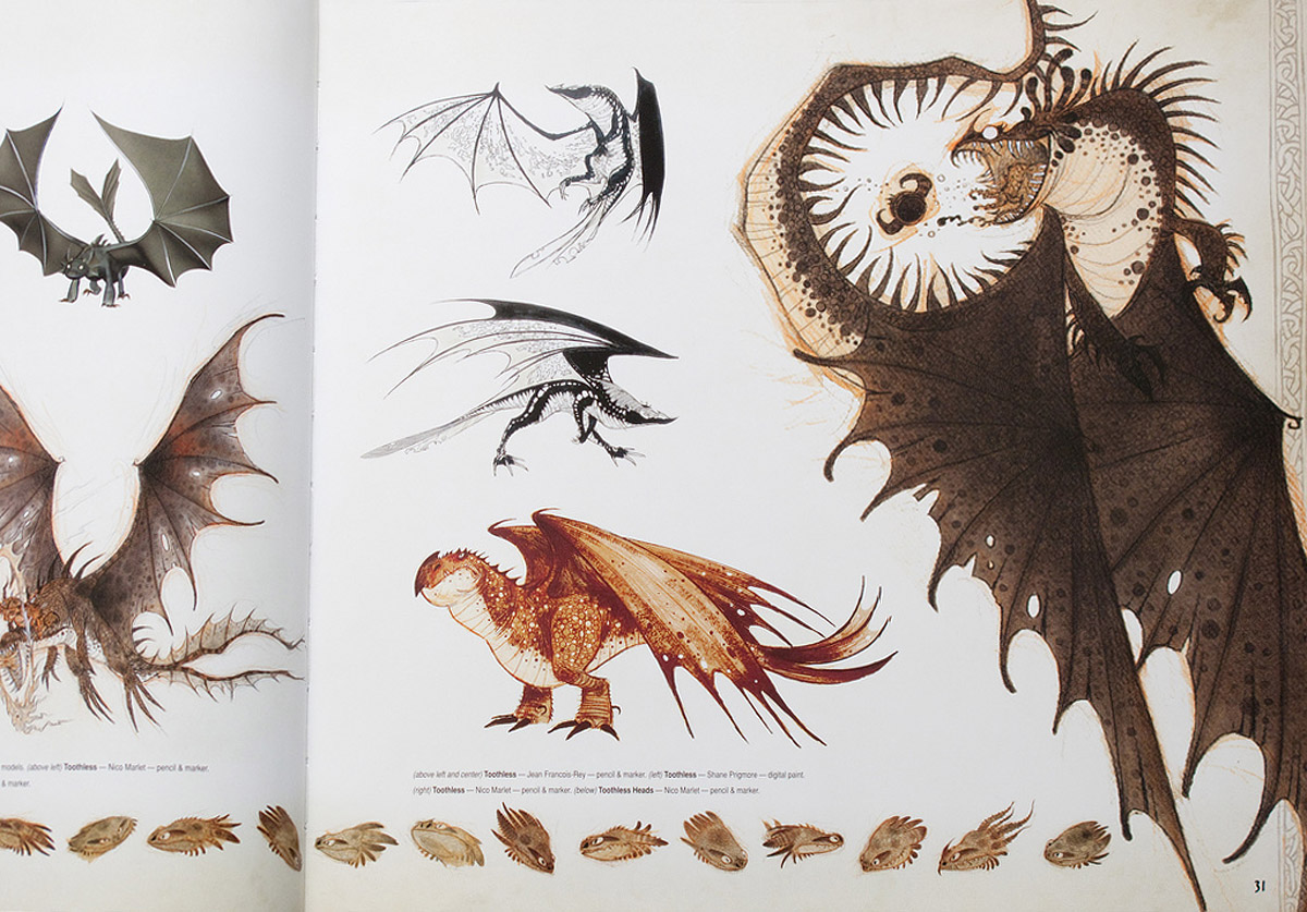 Character Design How To Train Your Dragon 2 : How to train your dragon character designs imgkid