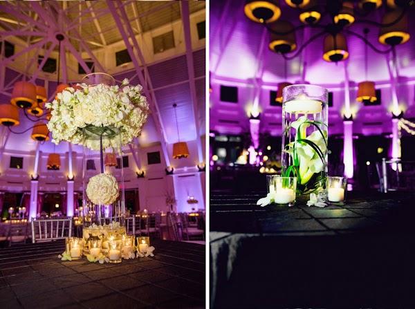 Modern Decor Ideas - Stunning Receptions
