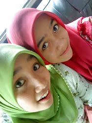 Lyn & Ayu