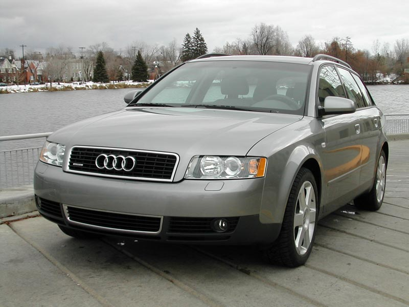 Best Cars Pictures Audi 2003