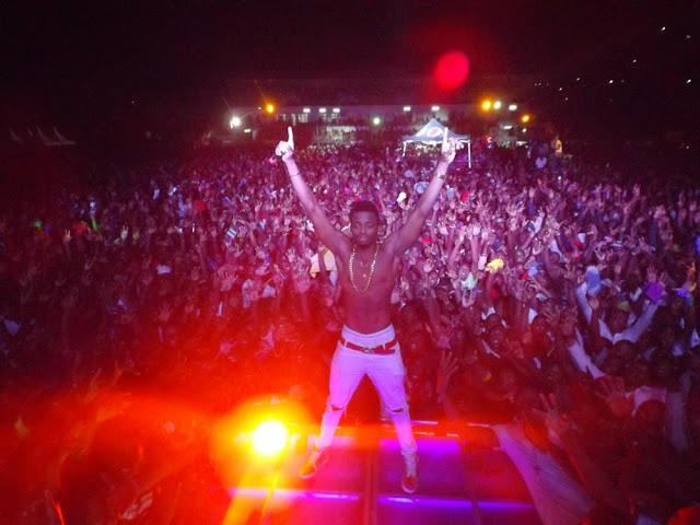 PHOTOS: Mwanza na makamuzi ya Jembeka Festival Oyomba Yes!!!! Part Two