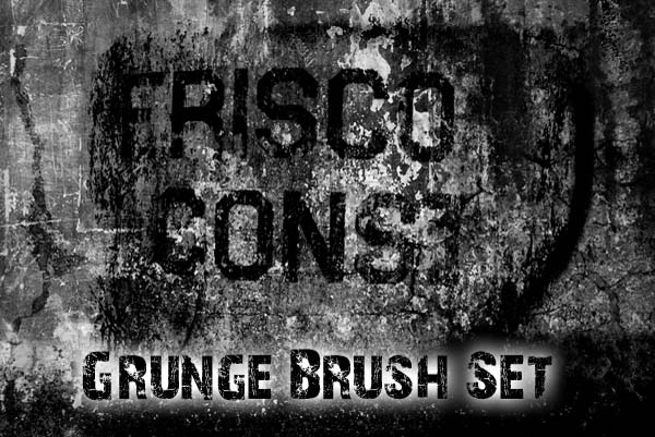 Grunge Brushes by neb tssg 30 Must Have Grunge Photoshop Brushes Collection Set