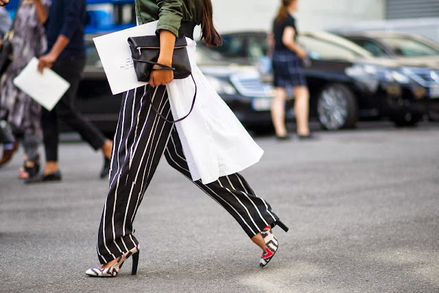 Best street style shoes from SS'14